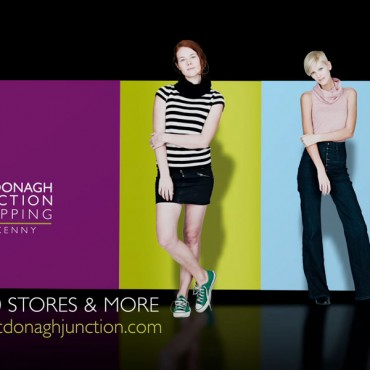 MacDonagh Junction
