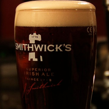 The Brewing of Smithwicks